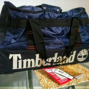 "New Timberland Peak Trail 26"" Rolling Duffel Bag"